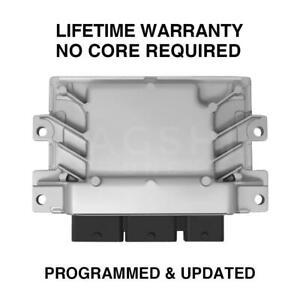 Engine Computer Programmed/Updated 2013 Ford C-Max DM5A-12A650-EM LBC1 2.0L ECM