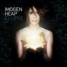 Imogen Heap - Ellipse [New CD]