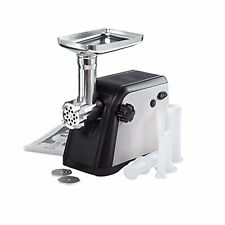 Eastman Outdoors Deluxe Electric Meat Grinder .5 HP Stainless Steel 38262