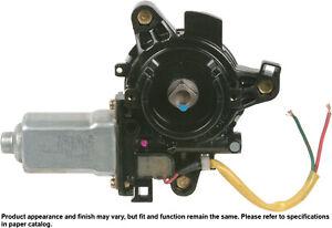 Remanufactured Window Motor  Cardone Industries  47-10019