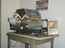 Ilpra Koch Medical or Food Tray Sealing Machine