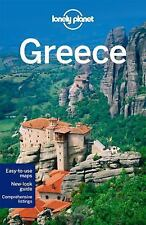 Lonely Planet Greece (Country Guide) by Korina Miller, Alexis Averbuck, Andrea
