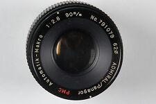 Panagor Makro 2.8/90mm für Nikon