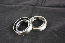 Triumph replacement fork seals (1963-1970) Tr6, T120-R - Free Shipping (USA)!!
