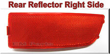 VW Crafter Rear Bumper Red Reflector W906 Right Driver Side O/S Brand New