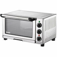 Dualit 89200 Table Top Electric Mini Oven & Grill - Silver
