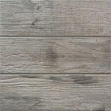 Rondine Pavimento per esterno effetto legno Grey 34x34 cm J85374 Casa39 Gres ...