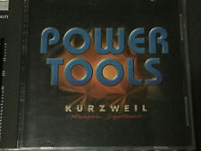 Kurzweil Power Tools Original Sample Library K2000 K2500 K2600 Pc3K8 Krz Cd Rom