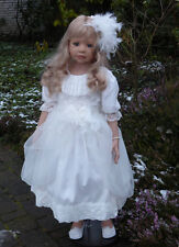"Masterpiece Dolls * Allison * Blonde * Monika Levenig 44 "" Vinyl Doll *"