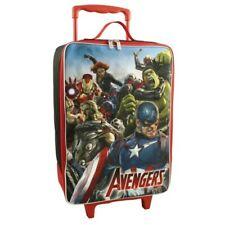 """New Marvel Avengers Rolling Pilot Case - 18""""H"""