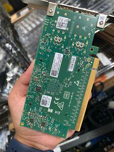 Mellanox ConnectX-5 Ethernet Adpter Card PCI Express 3.0x8 2x-25G MCX512F 0tdnnt