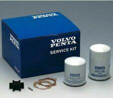 Véritable Volvo Penta Service Kit 877202 Pour D40, D41 Série, 471034, 21624740