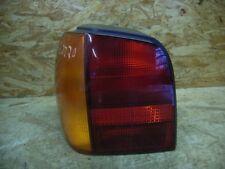 422020 [ LUZ TRASERA IZQUIERDA] VW POLO (6n1) / NO tintado