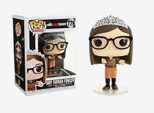 Funko Pop Television: The Big Bang Theory™ - Amy Farrah Fowler Figure #38581