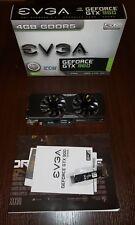 EVGA GeForce GTX 960 04G-P4-3968-KR 4GB FTW GAMING w/ACX 2.0+, Whisper Silent...
