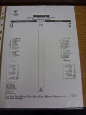 09/03/2011 Tottenham hotpsur V AC Milan [UEFA CHAMPIONS LEAGUE] - metà tempo Repo
