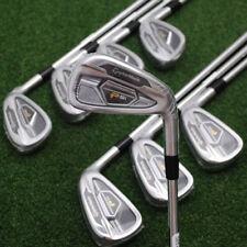 TaylorMade Golf PSi Irons 4-PW-AW 8pc Set KBS Tour 90 Steel Regular Flex NEW