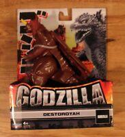 "Destoroyah 6"" Figure Godzilla 65th Anniversary Playmates Walmart Exclusive 6.5/7"