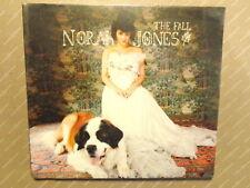 NORAH JONES  -  THE FALL  -  CD 2009 DIGIPACK  NUOVO E SIGILLATO