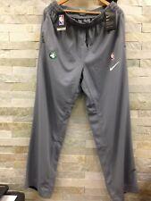 Nike NBA Boston Celtics DriFit Showtime Performance Pants 859481-065 Sizes MT-XL