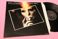 DAVID BOWIE 2LP ZIGGY STARDUST ORIG 1983 MINT MAI SUONATI UNPLAYED !!!!!!!!!!!