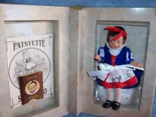 Effanbee Patsyette in Storyland- Snow White #V558