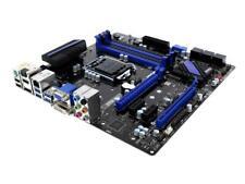 MSI Z97M-G43 Intel Z97 1150 LGA MicroATX M.2 Desktop Motherboard