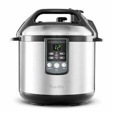 Breville BPR200 6 L Fast Slow Cooker
