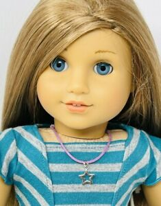 """American Girl of the Year 2012 McKenna Brooks GOTY 18"""" Doll In Original Outfit"""