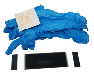 986 and 996 Climate Control LCD Screen Replacement Kit