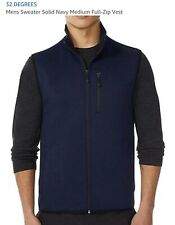 Brand New! 32 Degree Heat Navy Blue Tech Vest