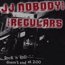 CD de musique en coffret rock 'n' roll pour pop