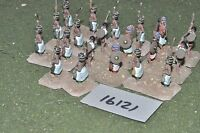 25mm biblical / egyptian - infantry 20 figures - inf (16121)