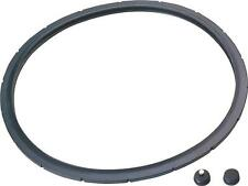 NEW PRESTO 9905 PRESSURE CANNER COOKER GASKET SEALING RING & VENT PLUGS 6803316