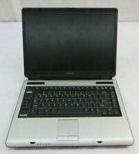 "Toshiba Satellite A100 ST3211 15.2"" Notebook Computer Parts/Repair (e)"