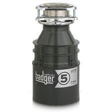InSinkErator Badger 5, 1/2 HP Food Waste Disposer