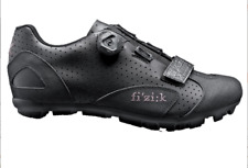Fizik M5 Uomo Boa Men's Mountain Bike Shoe Boa Lace Closure System NIB