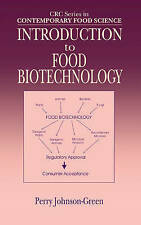 Introduction to Food Biotechnology (Contemporary Food Science-ExLibrary