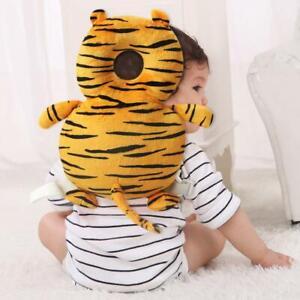Baby Kopfschutz Kissen Kleinkind Kopfstütze Nackenschutz Kissen Rucksack