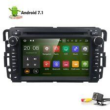 """7"""" 2Din for Chevrolet Silverado 2007-2012 Stereo Car dvd player Radio GPS+camera"""