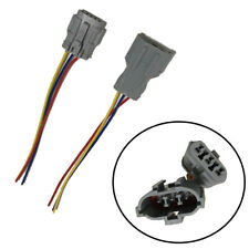 New 3-Way Female & Male Ignition Connector Coil Harness For Hyundai Elantra 2.0L