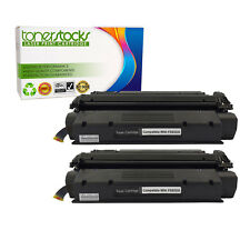 2 pack FX8 S35 High Yield Black Toner Cartridge For Canon LaserCLASS 310 510