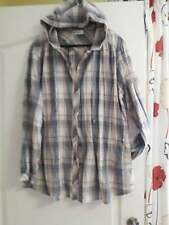 gilet chemise a capuche taille xl  ULLA POPKEN