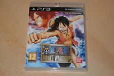 One Piece Pirate Warriors PS3 Playstation 3 **FREE UK POSTAGE**