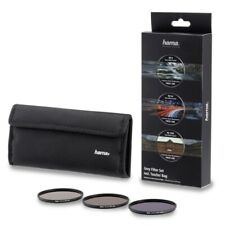 Hama Graufilter-Set 76900 ND8, ND64, ND1000 62mm