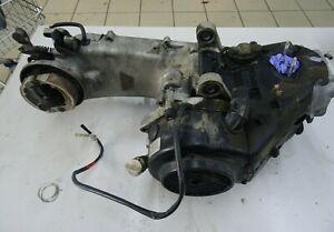 He. Sanyang Sym Superduke 125 Complete Engine 13205 Km