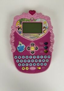 Vtech Magical Learn and Go Tablet Disney Princess Learning Games