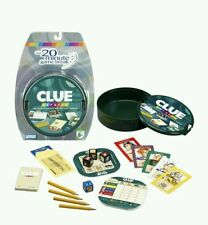 clue express hasbro 2 each