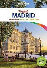 Lonely Planet Pocket Madrid (Travel Guide), Ham, Anthony, Lonely Planet, New Boo