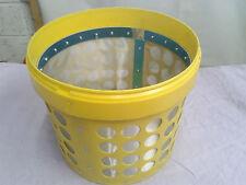 Mighty Giallo Mesh filtro (ideale per Olio Esausto Filtro Biodiesel)